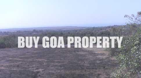 Land for sale in malvan kumbhamat - Vengurla